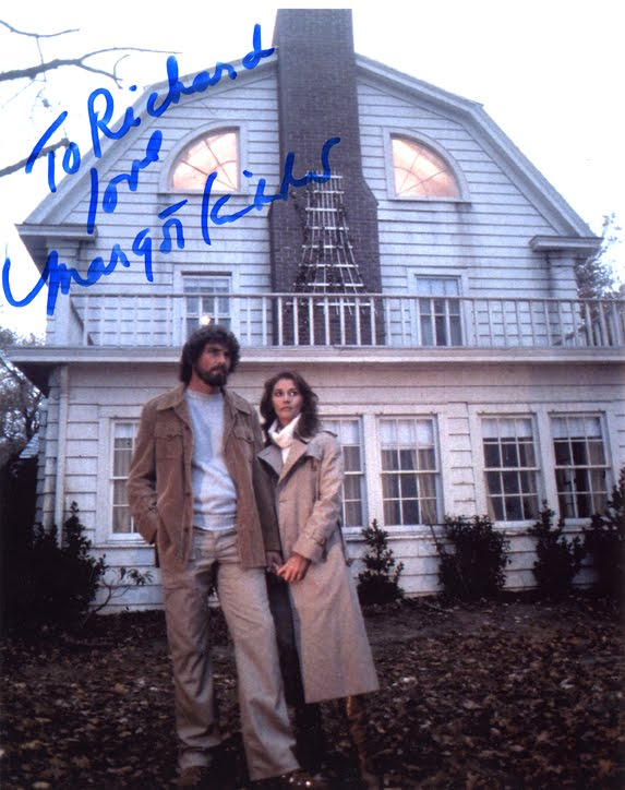 Amityville Horror - Margot