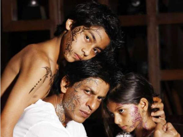 Bollywood-celebrities-a1nd-their-kids