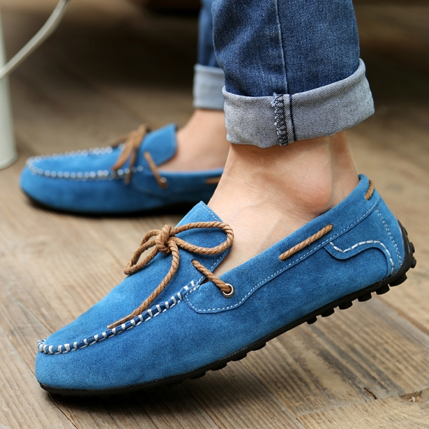 Fashion-classic-loafers-gommini-breathable-men-casual-shoes-British-style-leather-shoes-men-High-qualiyu-Free